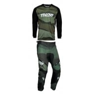 COMBO THOR TERRAIN OFF-ROAD 2021 CAMO COLOUR