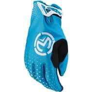 YOUTH MOOSE SX1 GLOVES 2021 BLUE COLOUR