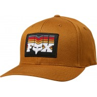 GORRA FOX OFF BEAT COLOR BRONCE
