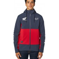 OUTLET CHAQUETA FOX HONDA PIT COLOR MEDIANOCHE