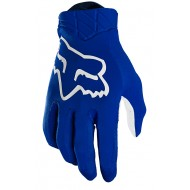 GUANTES FOX AIRLINE 2021 COLOR AZUL