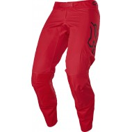 FOX 360 SPEYER PANT 2021 FLAME RED COLOUR