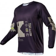 CAMISETA FOX 180 ILLMATIK 2021 COLOR MORADO OSCURO