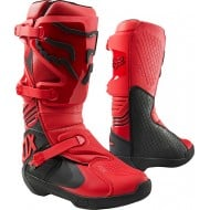 FOX COMP BOOT 2021 FLAME RED COLOUR