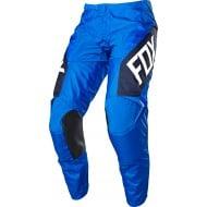 FOX YOUTH 180 REVN PANT 2021 BLUE COLOUR