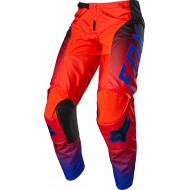 FOX YOUTH 180 OKTIV PANT 2021 FLUO RED COLOUR