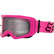 FOX YOUTH MAIN STRAY GOGGLE 2021 PINK COLOUR
