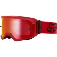 FOX MAIN STRAY GOGGLE 2021 FLAME RED COLOUR - SPARK