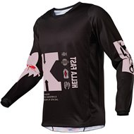 CAMISETA FOX 180 ILLMATIK 2021 COLOR NEGRO