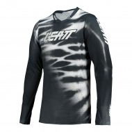 LEATT YOUTH MOTO 3.5 JERSEY 2021 AFRICAN TIGER