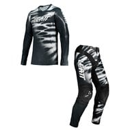 COMBO YOUTH LEATT MOTO 3.5 2021 AFRICAN TIGER