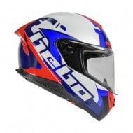 CASCO INTEGRAL HEBO FACE 2021 COLOR BLANCO