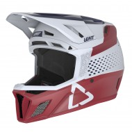 LEATT MTB 8.0 V21.1 HELMET CHILI COLOUR