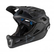 LEATT MTB 3.0 ENDURO V21.2 HELMET BLACK COLOUR