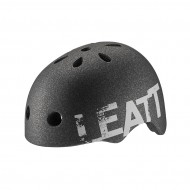 LEATT MTB 1.0 URBAN V21.2 HELMET BLACK COLOUR