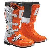 BOOTS GAERNE GX-1 GOODYEAR EVO ORANGE