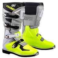 YOUTH BOOTS GAERNE GX-J GREY/YELLOW FLUO
