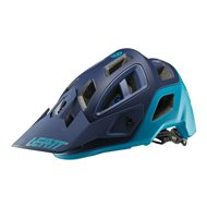 LEATT DBX 3.0 ALLMTN V19.2 HELMET BLUE COLOUR