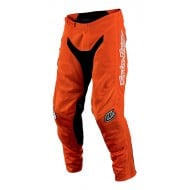 PANTALONES INFANTILES TROY LEE GP MONO 2021 COLOR NARANJA