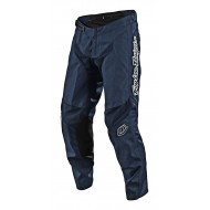 PANTALONES INFANTILES TROY LEE GP MONO 2021 COLOR AZUL MARINO