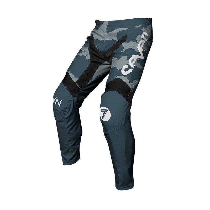 Pantalones Seven Pursuit 2021 Color Acero Sev2330058 437 Motocrosscenter Com