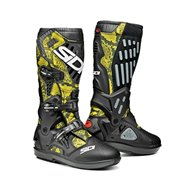 SIDI ATOJO SRS LIMITED EDITION BLACK/LIME