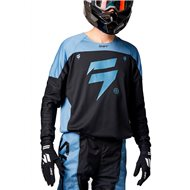 SHIFT WHITE LABEL TRAC JERSEY 2021 ODYED COLOUR