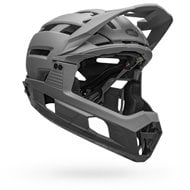 CASCO BICICLETA BELL SUPER AIR MIPS 2021 COLOR GRIS
