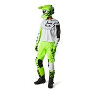 YOUTH COMBO FOX 180 SKEW 2022 COLOUR YELLOW FLUO