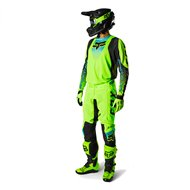 YOUTH COMBO FOX 360 DIER 2022 COLOUR YELLOW FLUO