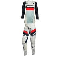 OFFER THOR PULSE RACER 2021 WOMAN COMBO - SIZE 5-6 USA / XS
