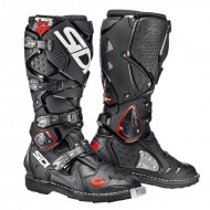 OUTLET SIDI CROSSFIRE 2 BOOTS BLACK / BLACK