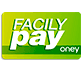 Pagos aplazados Facily Pay
