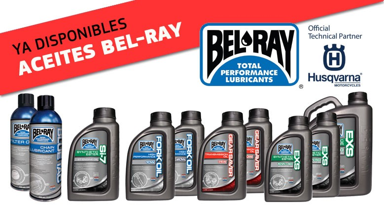 ACEITES BELRAY