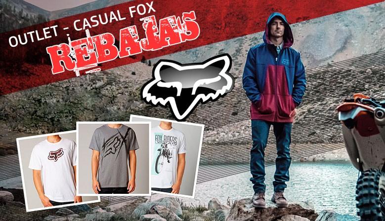 STREETWEAR FOX SALE !
