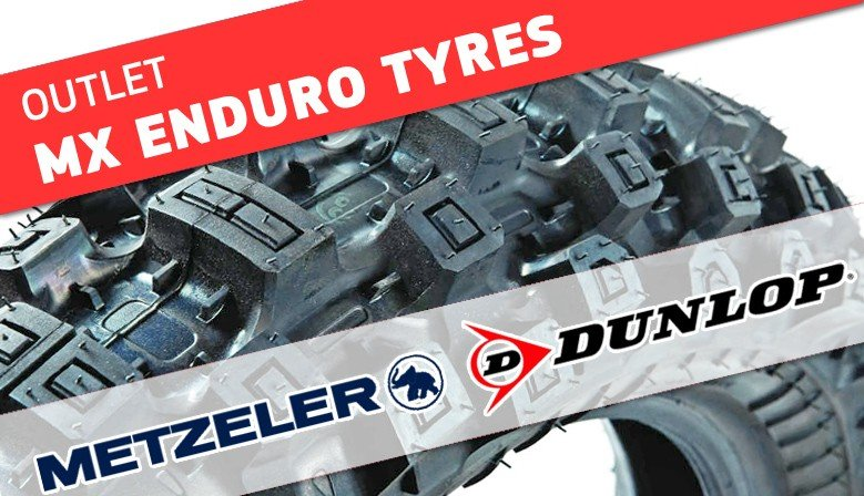 SPECIAL OFFER TYRES