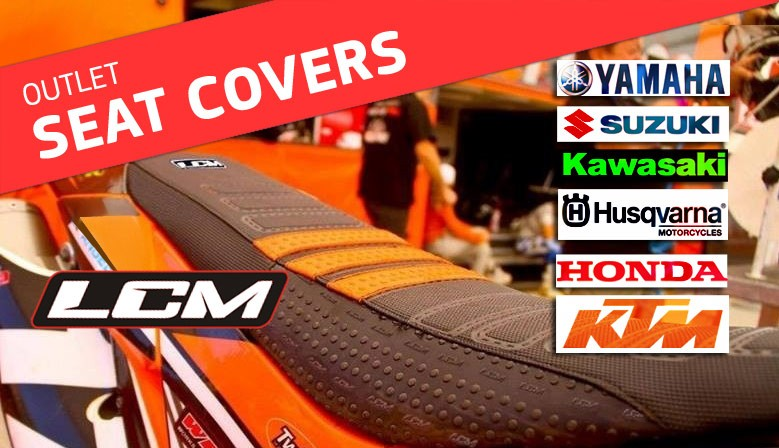 OUTLET SEAT COVERS LCM