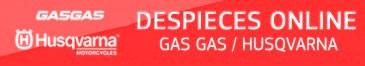 DESPIECES ONLINE GAS GAS / HUSQVARNA
